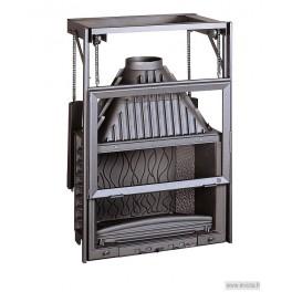 Grande Vision 800 drzwi podnoszone (14 KW) Invicta Ref:6886-44