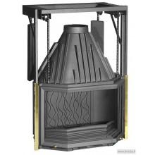 Pryzma 850 drzwi podnoszone (15 KW) Invicta Ref:6885-44
