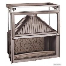 Grande Vision 1100 drzwi podnoszone (20 KW) Invicta Ref:6811-44