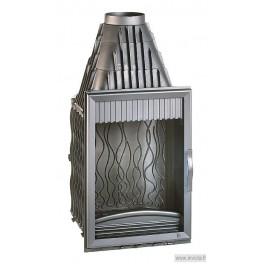 Vertical 840 (16 KW) Invicta Ref:6550-44