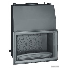 Grande Vision 800 z płaszczem wodnym (20 KW) Invicta Ref:6681-44