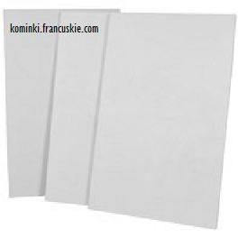 SILCA 6cm x 100cm x62cm  krzemiano-wapienna płyta termoizolacyjna