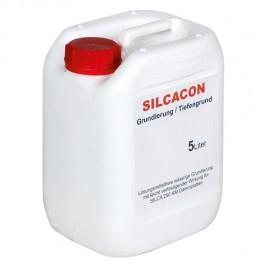 SILCACON 5 litr - preparat gruntujący do płyt Silca