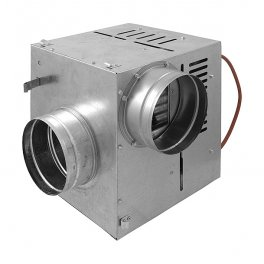 Turbina AN3 800 - wentylator kominkowy 800m3/h Ø150mm