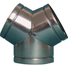 Trójnik  Y fi150mm