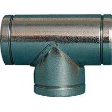 Trójnik  T fi150mm