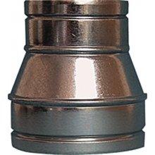 Redukcja metalowa 150 na 125mm